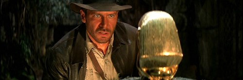 Indiana Jones and Raiders of the Lost Ark